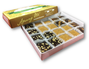 New Assorted Brownies x20 v2