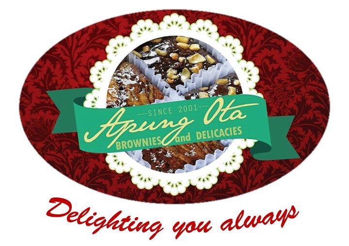 Apung Ota Brownies and Delicacies